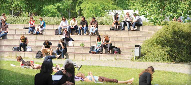 Study in Germany -